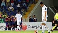 Mersin İdman Yurdu 3-2 Trabzonspor