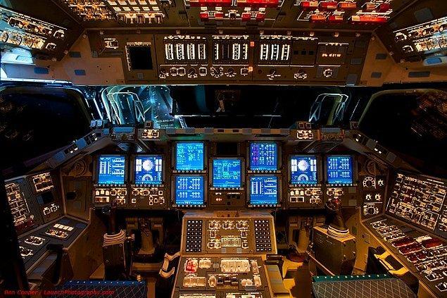 Центральная база НАСА (США)