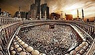 Associated Press: Mekke'de Ölenlerin Sayısı 2 Bin 110
