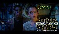 Youtube'da Star Wars: The Force Awakens Diye Aratınca Çıkan Eğlenceli 12 Video