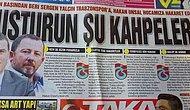 Alayına Gider Kafasıyla Önüne Çıkana Sallayan Trabzon Yerel Basınından 20 Unutulmaz Manşet