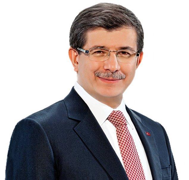 5. Ahmet Davutoğlu - Gary Oldman