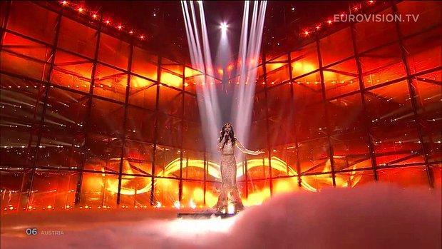 Rise Like a Phoenix (Conchita Wurst)