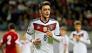 Mesut Özil Son 3 Maçın En İyi Oyuncusu
