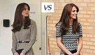 Kate Middleton Ortaya Çıktı: Oylarını Bekliyoruz!