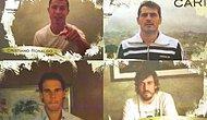 Ronaldo, Casillas ve Daha Nicesinin Buluştuğu Klip: 'Fallaste Corazon'