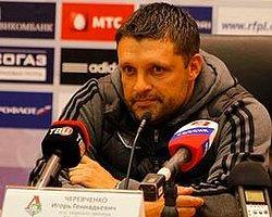 """Igor Cherevchenko: """"Her üç takım oyunu lehine çevirebilir"""""""