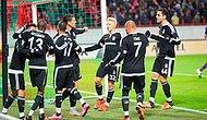 Lokomotiv Moskova - Beşiktaş Maçı İçin Yazılmış En İyi 10 Köşe Yazısı