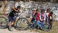 Çocukken Akşam Ezanına Kadar Pedal Çevirdiğimiz Bisikletimizden Geriye Kalan 17 Hatıra