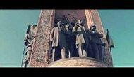 Muhteşem İstiklal Caddesi Videosu
