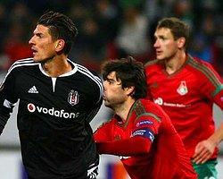 UEFA'dan Beşiktaş ve Lokomotiv Moskova'ya Soruşturma