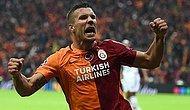 """Podolski: """"Fenerbahçe'yi Yeneceğiz"""""""