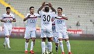 Gençlerbirliği 1-0 Osmanlıspor