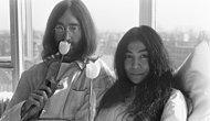 28 Madde ile Müzik Dünyasının En Barışçıl Çifti: John Lennon ve Yoko Ono