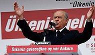 'Ankara Patlamasından Sonra Oyumuz Arttı Diyordu, Be Hey Gafil...'