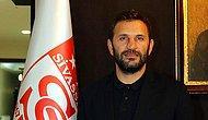 Medicana Sivasspor'da Okan Buruk Dönemi