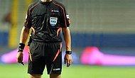 Hafta İçi Oynanacak Süper Lig'de 10. Hafta Hakemleri Açıklandı