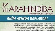 Nitelikli Edebiyat İçin Yeni Bir Dergi: Karahindiba