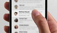 Android'e 3D Touch'ı Getirmek Mümkün Olabilir