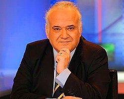 Kalkavan'ı alnından öpüyorum - Ahmet Çakar