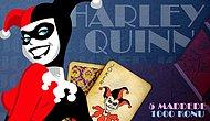 5 Maddede Harley Quinn Hakkında Bilmedikleriniz
