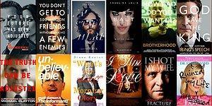 IMDB Kullanıcılarının Oylarıyla Belirlenen Son 30 Yılın En İyi 30 Filmi