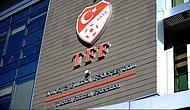 TFF, Trabzon'da Rehin Kalan Hakemler Hakkında Açıklama Yaptı