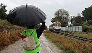 Dünyanın En Naif Selamlaşma Öyküsü: Selam Olsun Sana Demiryolu Bekçisi