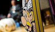 Asteriks'te Wikileaks Rüzgarı: Julian Assange Bir Karaktere Esin Kaynağı Olacak!