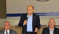 Bilim Sanayi ve Teknoloji Bakanı Fikri Işık'tan itiraf gibi açıklama.