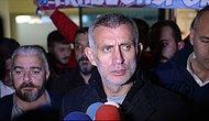 Hacıosmanoğlu'ndan Beşiktaş ve Galatasaray'a Tepki