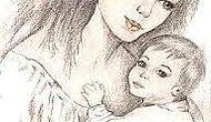 Anneler İle İlgili ''ARADIĞIM MİZAH BU'' Dedirten 10 Komik Karikatür