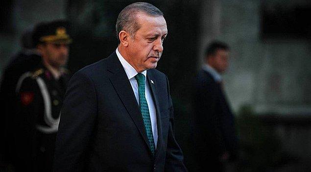 02:15 | Erdoğan: 'Muhalefetin uzlaşmaz tavrını milletimiz tasvip etmedi'