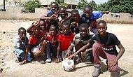 Dakar Sokaklarının Rüyası 'Futbol'