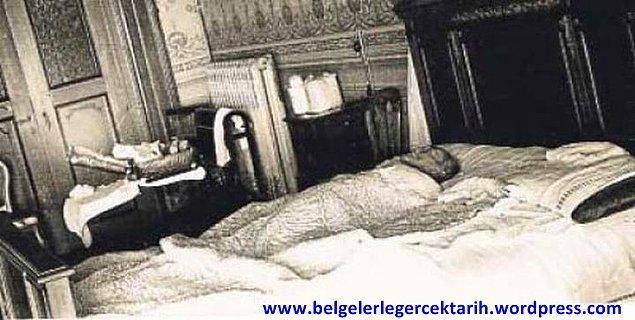 """10 Kasım 1938 Perşembe / """"Bir Tarih Göçüyor"""""""