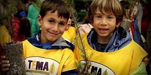 Doğa ile İç İçe Olan Çocukların 5 Kazanımı