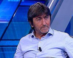 Astana maçı planları bozdu - Rıdvan Dilmen