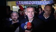 PFDK'dan Trabzonspor'a Rekor Cezalar