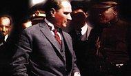 Atatürk'ün Tüylerinizi Diken Diken Edecek ve Gururla Okuyacağınız 16 Az Bilinen Anısı Daha