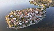 Ülkemizin Dünyayı Kıskandıracak Güzellikteki 20 Köyü