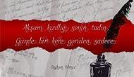 Dünyaca ünlü düşünür ve şairlerin binlerce yıllık söylediği sözlerle sevgilinize seslenin.