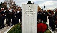 Bülent Ecevit Mezarı Başında Anıldı