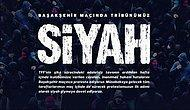 Trabzonspor Taraftarı Siyah Protestoya Hazırlanıyor