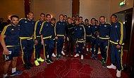 Kuyt'tan Fenerbahçe Kafilesine Ziyaret