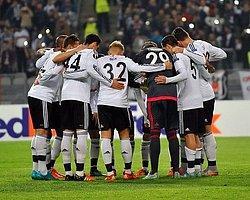 Futbolcuların maç sonu açıklamaları;