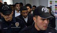 'Hakemlerin Alıkonulması' Hakkında Başsavcılık İnceleme Başlattı