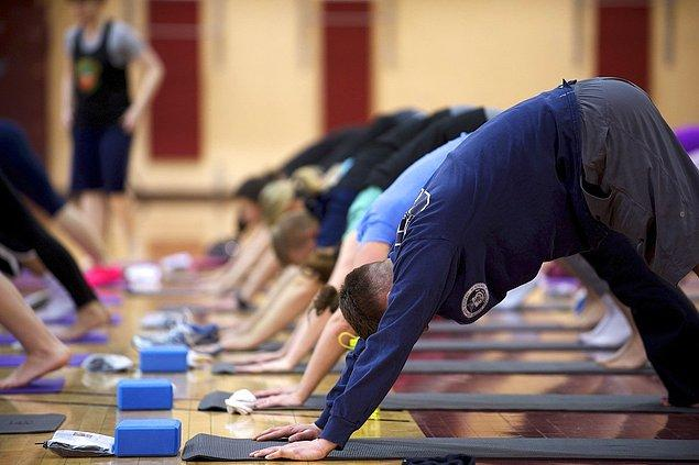 3. Düzenli olarak egzersiz yapmak
