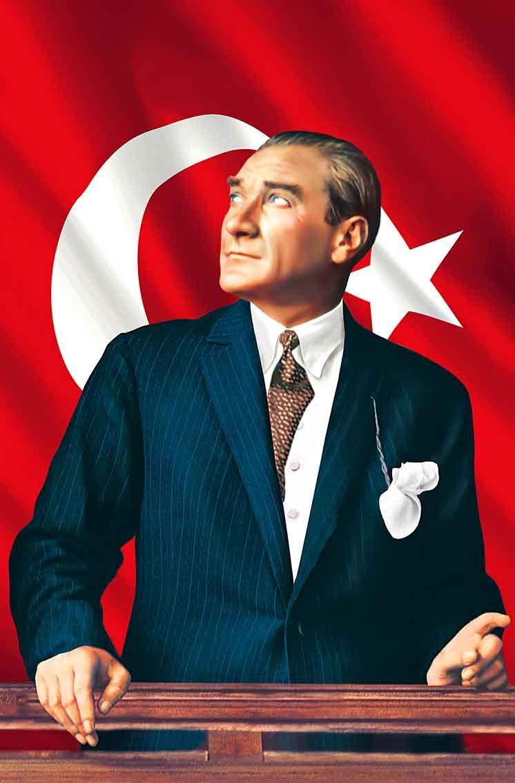10 Madde ile Atatürk ve O'nun ...