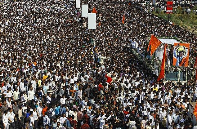 6. Aynı hesaplamayı Mumbai'ye göre yaptığımızda ise: