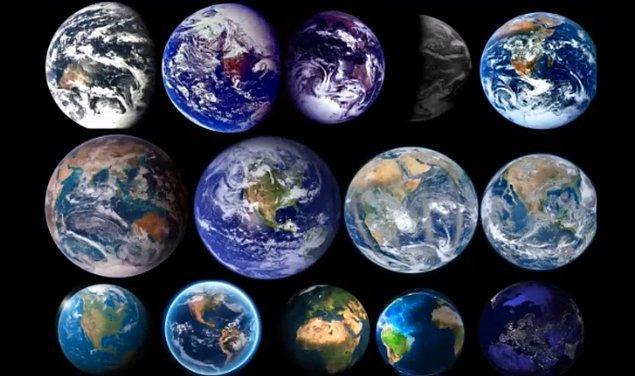 Elde ettiğimiz rakam tamı tamına 14 dünya olurdu.